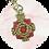"""Thumbnail: """"Winterberry"""" Earrings"""