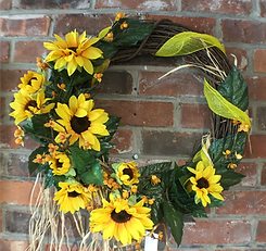 Gay sunflower wreath.png