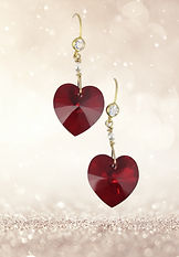 Barb heart earr, red.jpg