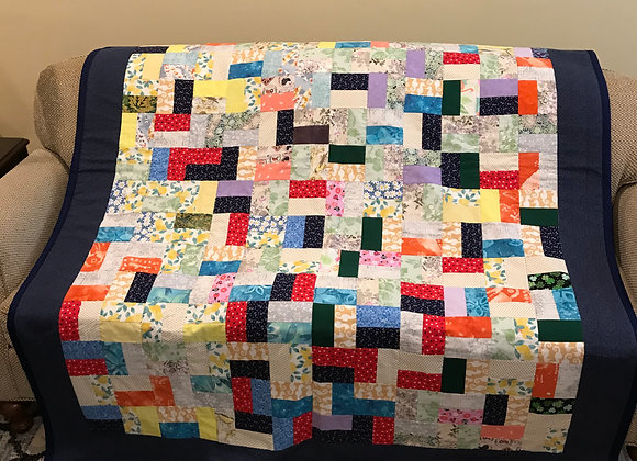 Handmade Quilt by Sandy