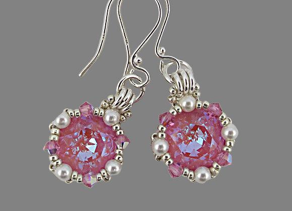 """""""Winterberry"""" Earrings"""