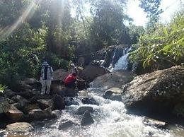 マラウイ国 未電化農山村における蓄電式マイクロ水力-太陽光ハイブリッド発電システム導入案件化調査