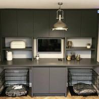 Longstaffs Cabinets