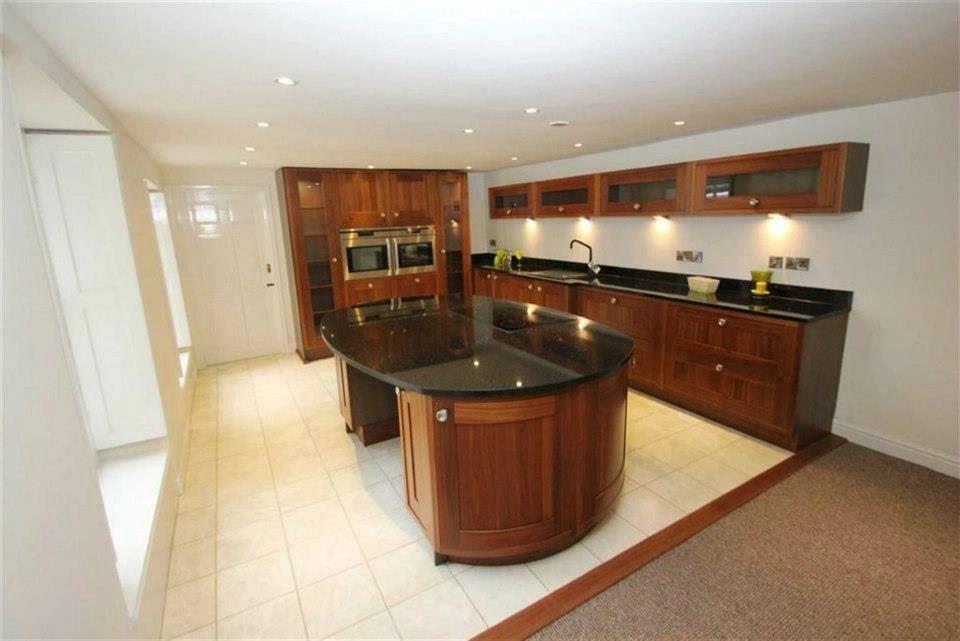 Longstaffs Kitchen