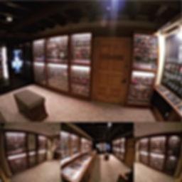 Green Howards Museum by Longstaffs