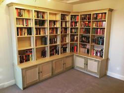 Longstaffs Bookcase