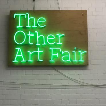 The Other Art Fair London -17