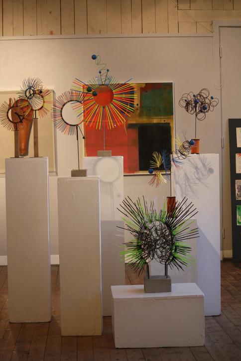 Exhibition/ Saltsjöbaden