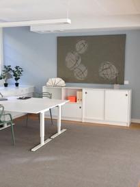 Collaboration with Yxfeldt Arkitekter