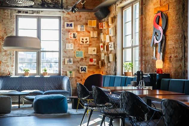 Story hotel Sundbyberg
