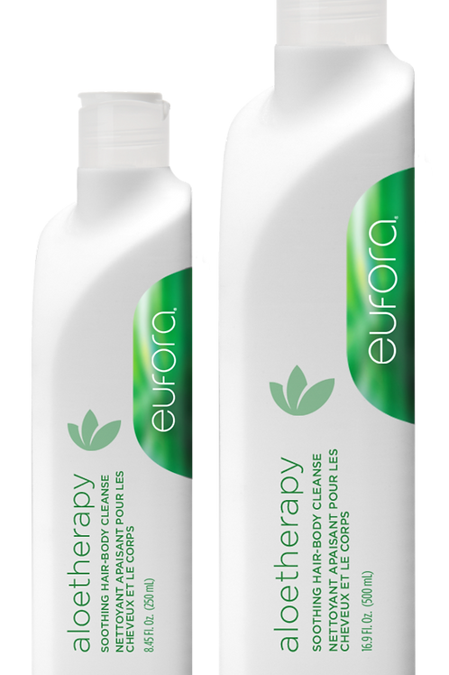 Soothing Hair & Body Cleanse