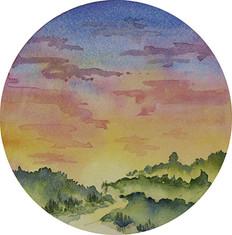 8 - Sunset - Diane Moomey