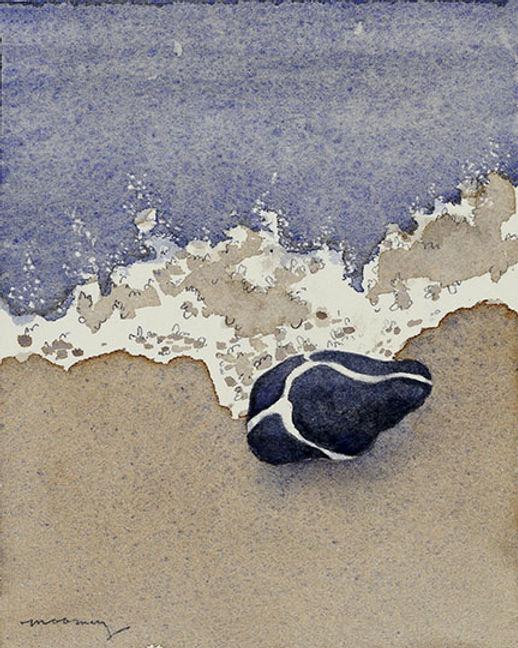 MoomeySingle-Rock-4x5 - Diane Moomey-Web