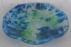 3 - Glass Bowl - Barbara Grauke