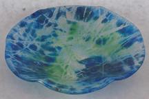 3 - Glass Bowl - Barbara Grauke