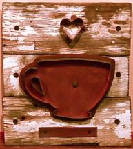 11 - The Perfect cup of Tea - Megan Sixt