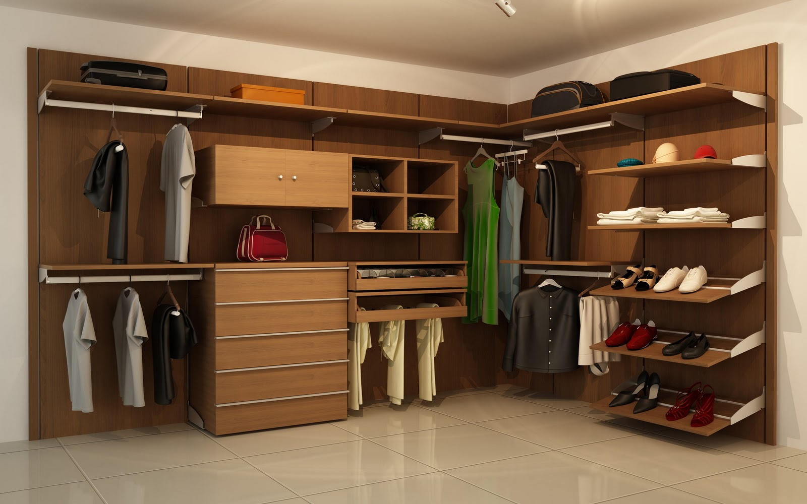 closet 32