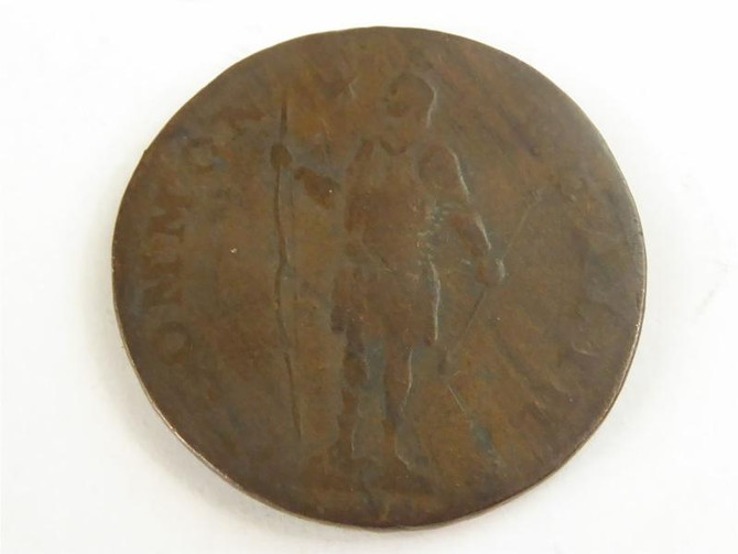 1788 Colonial Unique Variety -Missing/Stolen
