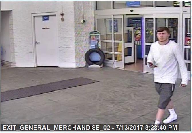 Suspect Photo-Counterfeit Gold-Ohio