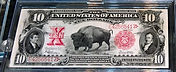 10 Dollar Buffalo - US Currency NC Coppers - Buy, Sell Gold Silver