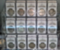 Buy Sell Trade Coins Currency Gold Silver