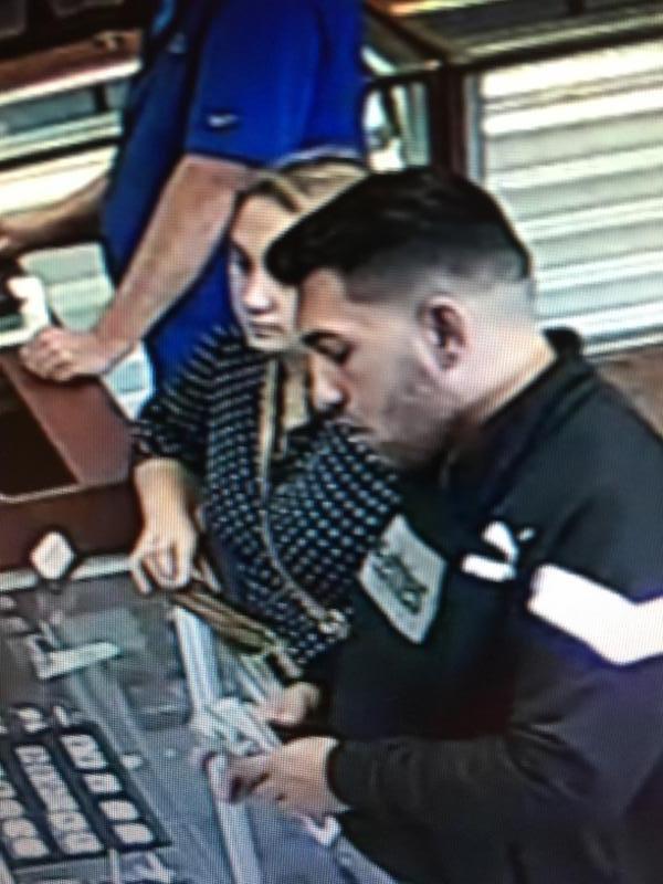 """Alert""-Texas Dealers-Traveling Suspects-Photos"
