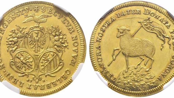 Stolen Fedex Package-German States Coins