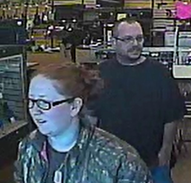 """Alert "" Bad Checks-Traveling Suspects-Photos"