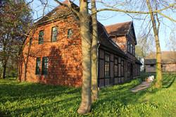 Pfarrhaus Kirch Kogel