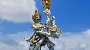 Bali Day 1 - Seminyak