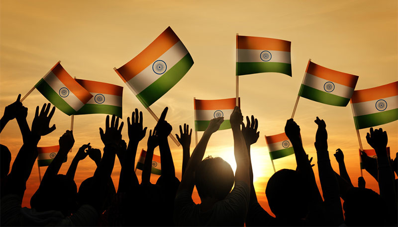 When the tricolor gave you goose bumps