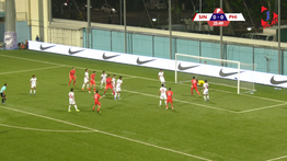 Merlion Cup Semi-Finals Broadcasted by 1 Play Sports