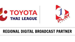 1 Play Sports to Broadcast Thailand's T1 League Football 2020/21 Season Live on Facebook & YouTube