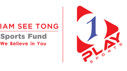1 Play Sports partners Chiam See Tong Sports Fund for E-Gala fundraiser