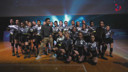 1 Play Sports with school dancers at Super 24 Dance Championships 2019