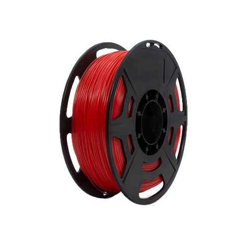 PETG RED - 1.75mm, 1kg Spool 3D Filament