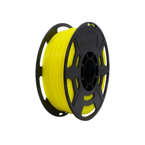 PLA Yellow - 1.75mm, 1kg Spool 3D Filament