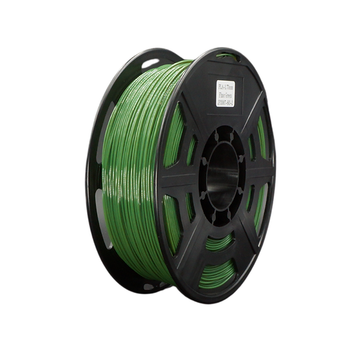 PLA Olive - 1.75mm, 1kg Spool 3D Filament