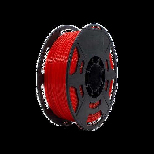 PLA Red - 1.75mm, 1kg Spool 3D Filament