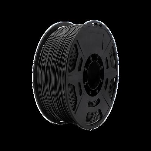 ABS Black - 1.75mm, 1kg Spool 3D Filament