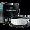 Thumbnail: MPLA White - 1.75mm, 1kg Spool Silk 3D Filament