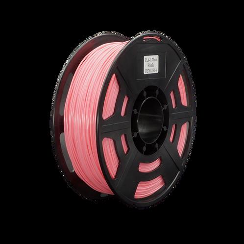 PLA Pink - 1.75mm, 1kg Spool 3D Filament