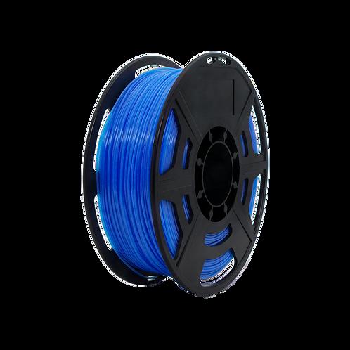 PLA Blue - 1.75mm, 1kg Spool 3D Filament