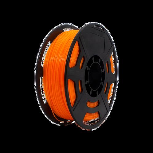 PLA Orange - 1.75mm, 1kg Spool 3D Filament