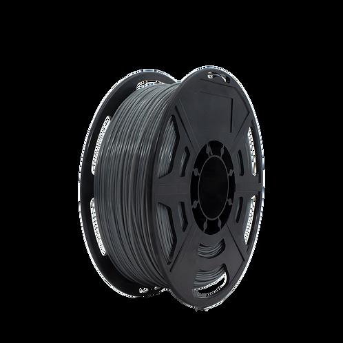 PLA Grey - 1.75mm, 1kg Spool 3D Filament