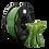 Thumbnail: PLA Olive - 1.75mm, 1kg Spool 3D Filament