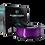 Thumbnail: MPLA Purple - 1.75mm, 1kg Spool Silk 3D Filament