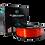 Thumbnail: MPLA Orange - 1.75mm, 1kg Spool Silk 3D Filament
