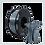 Thumbnail: MPLA Silver - 1.75mm, 1kg Spool Silk 3D Filament
