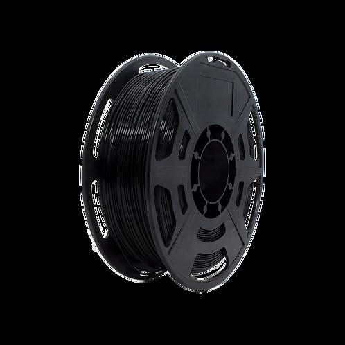 PLA Black - 1.75mm, 1kg Spool 3D Filament